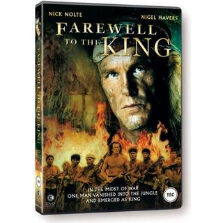 Farewell to the King [DVD]